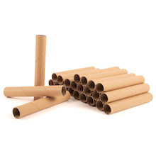 Extra Long Recycled Craft Rolls 24pk  medium
