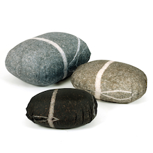 Giant Pebble Cushions  medium