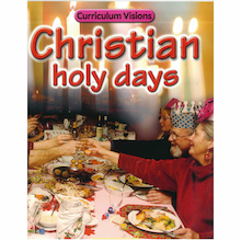 Christian Faith Books 4pk  medium