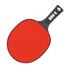 Schildkrot Extra Durable Table Tennis Bat  small