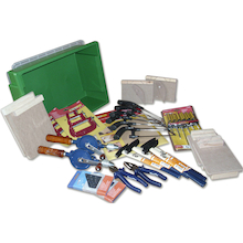 Woodwork Class Tools Set  medium