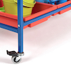 Wire Sand and Water Trolley  small