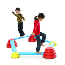 Build and Balance Beam Set  medium