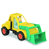 Plastic Construction Vehicles  small