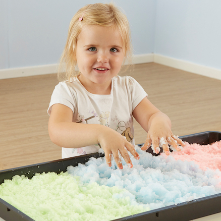 Messy Play Modelling Goo  large