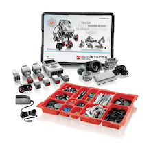 LEGO® MINDSTORMS® EV3 Getting Started Pack  medium