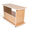 Wooden Storage Trolley  small