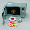 Role Play Delonghi Microwave  small