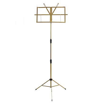 Folding Music Stands  large