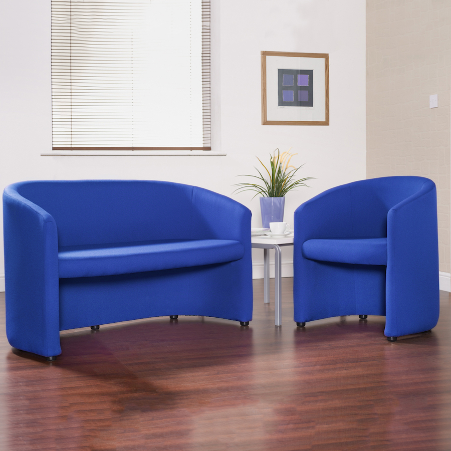Buy Formal Reception Area Seating Tts