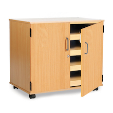 Sliding Drawer A1 Paper Storage  medium