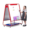 Mobile Magnetic Storage Easels  small