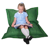 Grass Printed Childrens Floor Cushion  small