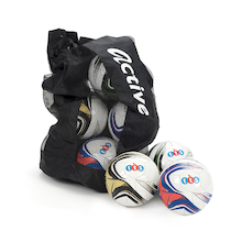 Match and Training Footballs Size 4 12pk  medium