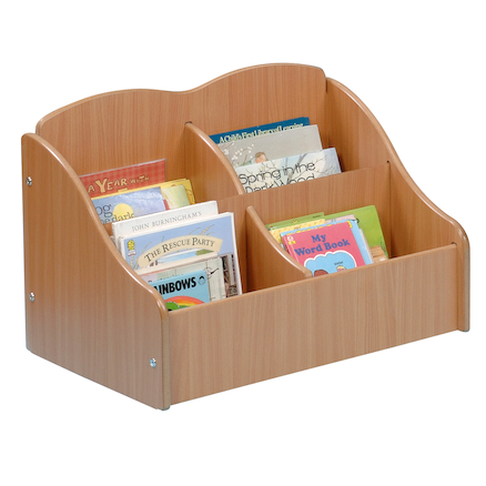 Infant Reading Corner and book Kinderboxes  large