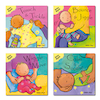Baby and Toddler Board Books 4pk  small