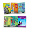 KS2 Guided Reading Roald Dahl  small
