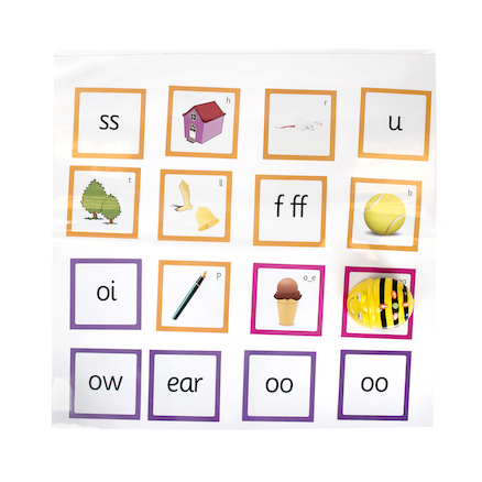 Bee\-Bot Literacy Bundle  large