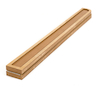 Wall Mounted Wooden Ledge  small