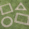 Giant Weaving Shapes 4pcs  small