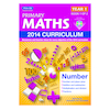 Primary Maths Fluency Books  small
