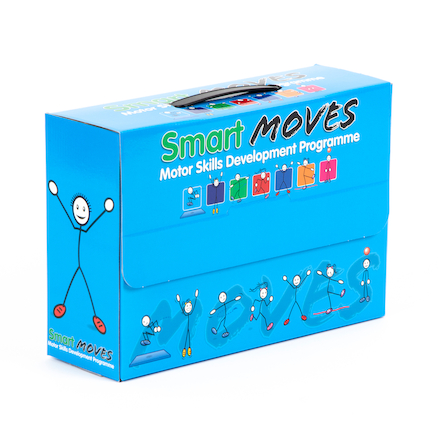 Smart Moves Motor Skills Development Programme  large
