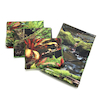 Immersive Environments Backdrops Rainforest  small