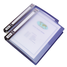 A4 Snopake Executive Ring Binder Folder  medium