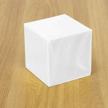 PVC Dice with Card Insert Pockets  medium