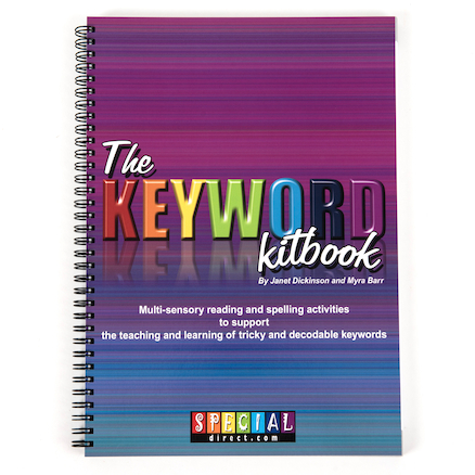 The Keyword Kitbook   large