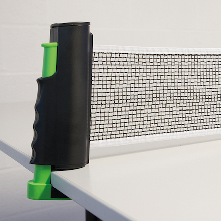 Retractable Table Tennis Net  large