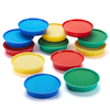 Stamping Bowls and Sponges 12pk  small