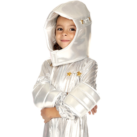 Role Play Astronaut Dressing Up Suit  large