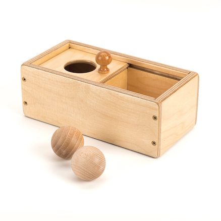 Mini Sorting Box  large