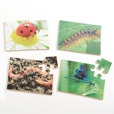 Wooden Photographic Puzzle Buy all and Save  large