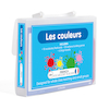 French Vocabulary Builders \- Colours  small