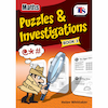 Maths Puzzles and Investigations Books  small