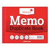 Duplicate Memo Books 102 x 127mm 12pk  small