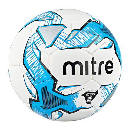 Mitre Impel Midi Size 2 Football  large