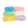 Assorted Iridescent Shred 6pk  small