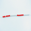 20 Bead String Line L52cm  small