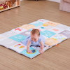 Soft Padded Large Baby Play Mat 150 x 100cm  small