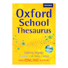 Oxford School Thesaurus  small