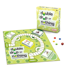 Double, Drop or Nothing Board Game  medium