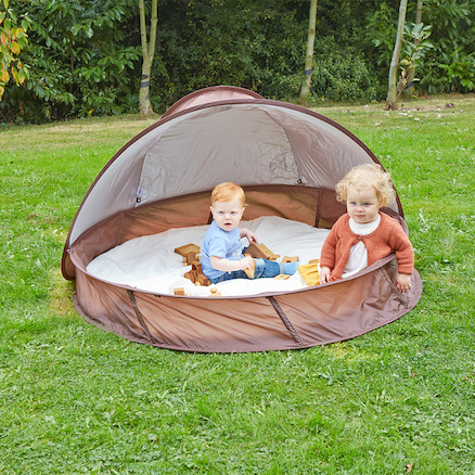 Baby Pop Up Shade And Shelter Pod large ... & Buy Baby Pop Up Shade And Shelter Pod | TTS