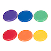 Six Colour Air Cushion Set  small