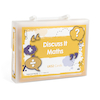 Discuss it Maths Activity Cards UKS2  small