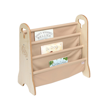 Toddler Sling Book Storage  medium