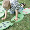 Foam Outdoor Caterpillar Number Puzzle 1\-5 25pcs  small