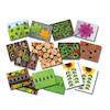 Ladybird Counters and Cards  small